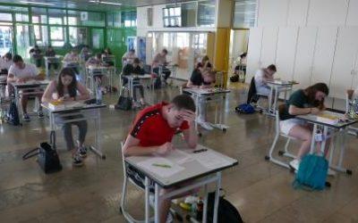 Abschlussprüfung 2020